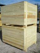 Bedna dřevěná